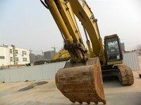 Cat Excavator 330b Crawler