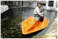 Durable Water Scooter