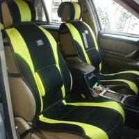 Jacquard Car Seat Cover