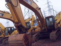 Cat 330c Used Crawler Excavator