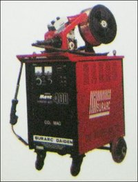 Co2 Mig / Mag Welding Machine