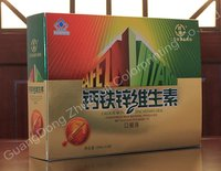 Packaging Box for Health Products (Zla15h01)