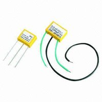 MXY Noise Suppression Capacitors