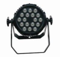 4 In 1 Waterproof 18pcs*10w Led Par Light