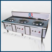 Best Quality Kitchen Stoves
