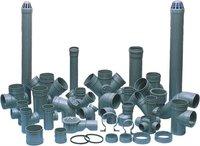 Polypropylene Plastic Pipe