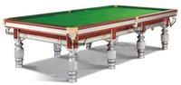 Designer Snooker Billiards Table