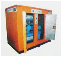 Package Blower System
