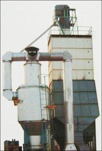 Steam Paddy Dryer