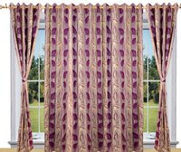 Pearl Net Curtain