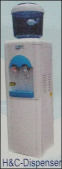 Hot And Cool Dispenser
