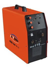 Mig Dc Inverter Co2 Gas Shielded Welding Machine