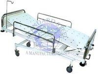 Adjustable Hospital Bed