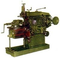 Geared And Ungeared Shaping Machine