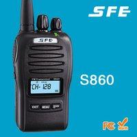 Long Range Ham Radio With Display And Keypad Sfe S860
