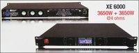Digital Power Amplifier (Xe 6000)