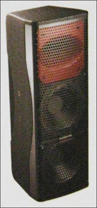 Compact Loudspeaker System