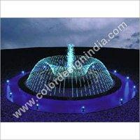 Fountain Aerator Jet