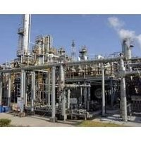 Ammonia And Solvent Recovery Plant