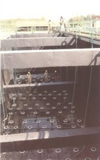 Diffused Aeration System For Bio Plant