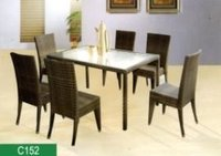 Dining Table And Chair C152-K