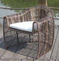 Rattan Chair Sc-061