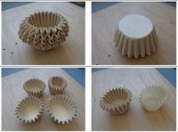 Basket Coffee Filter