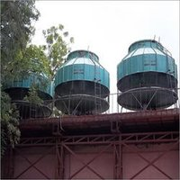 Cooling Towers Construction Service