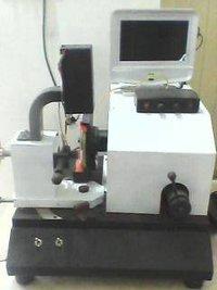 Diamond Bruiting Machines