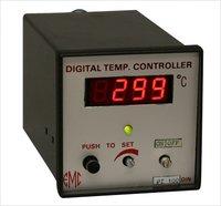 Digital Temperature Controller Push To Set