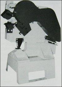 Motorised Multipurpose Shearing Machine