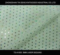 A/K 3mm Laser Sequins