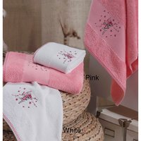 Embroidered Luxury Towel