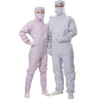 Anti-static Coverall LH-100