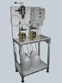 Chlorine-Di-Oxide Generators