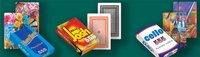 Standard Bc Art Board Playing Cards