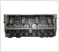 Perkins Engine Cylinder Head