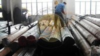 Cold Rolled Seamless Steel Tubes