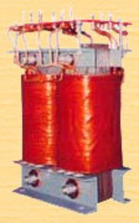 Double Wound And Auto Wound Transformer