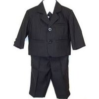 Boys Blazer Suit