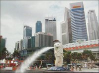 Tour For Singapore