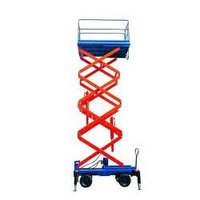 Truck Mounted Aerial Lift