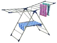 Stainless Steel Folding Laundry Dryer