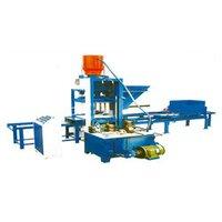 Automatic Hydraulic Flyash Brick Machine