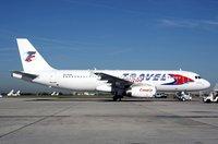 Air Travel Services