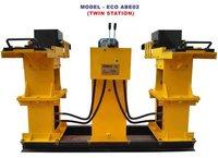 Fly Ash Brick Machine (Eco Abe-02)