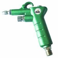 Adjustable Flow Air Guns