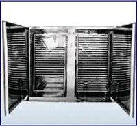 Tray Dryers