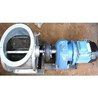 Air Rotor Lock
