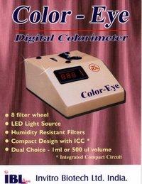 Color Eye Digital Colorimeter